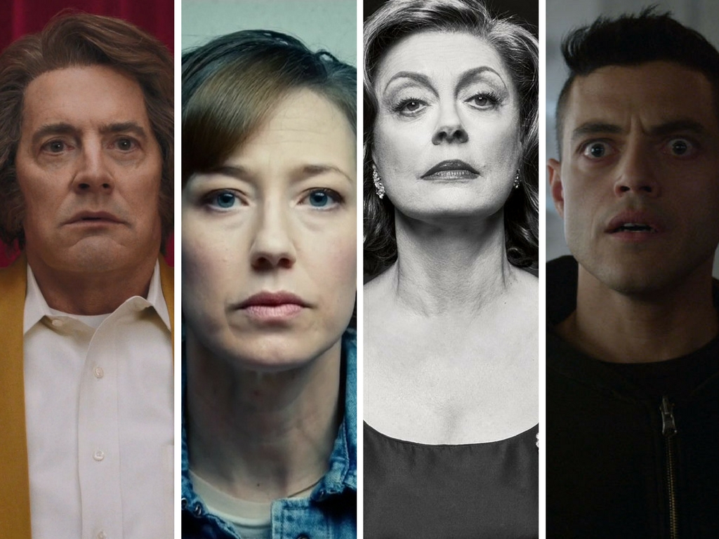 10 mejores series de 2017 - El Palomitrón