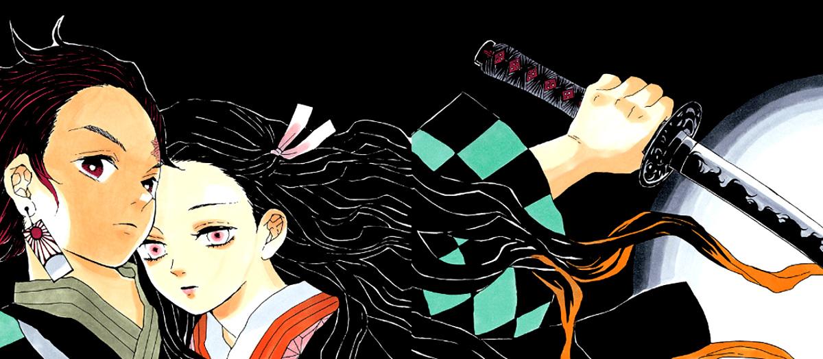 Reseña de Kimetsu no Yaiba #1, de Koyoharu Gotouge destacada - el palomitron
