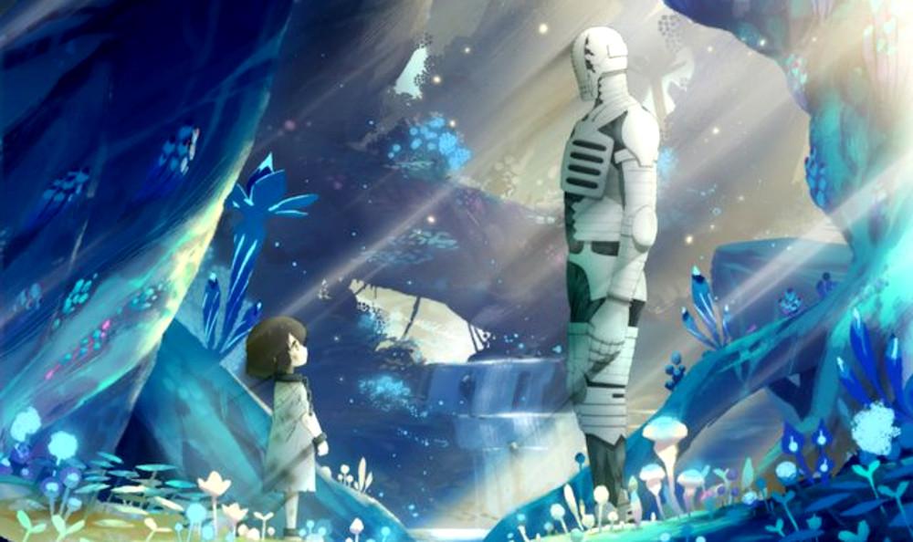 Fecha de estreno del anime Somali and the Forest Spirit destacada - el palomitron
