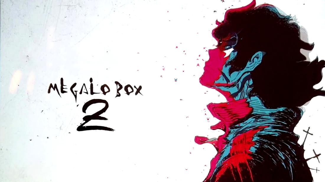 Fecha de estreno y tráiler segunda temporada Megalo Box - El Palomitrón