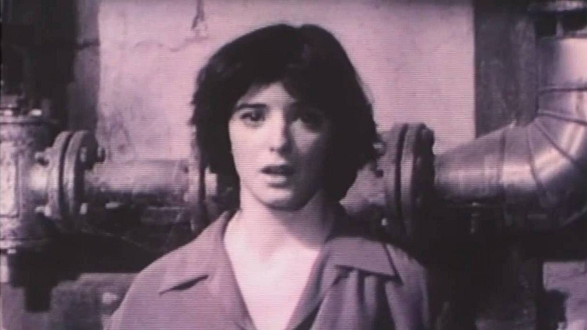 Tesis Ana Torrent - El Palomitrón